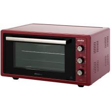 Мини-печь SIMFER M4524 красный