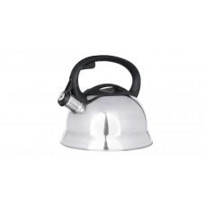 Чайник(847-056) стальной 2.5л Корсика индукция