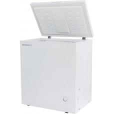 Ларь морозильный KRAFT BD (W) 150 QX белый
