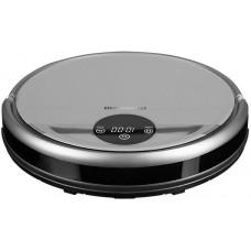 Пылесос-робот REDMOND RV-R500 серебристый/черный