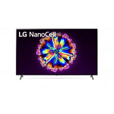 75 LG 75NANO90 черный 3840x2160, Ultra HD, 100 Гц, NanoCell, Wi-Fi, SMART TV, DVB-T, DVB-T2