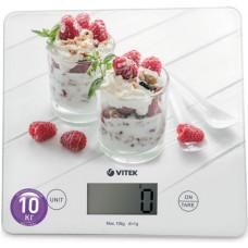 Весы кухонные Vitek VT-8034 (10 кг)