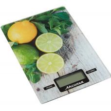 Весы кухонные АКСИНЬЯ КС-6510 (10кг)