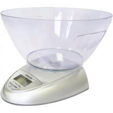 Весы кухонные с чашей Аксион BKE-21