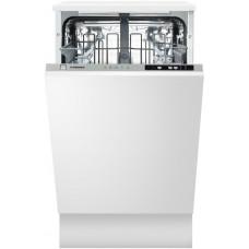 Встраиваемая посудомоечная машина Hansa ZIV435H(45cм.1/2 загр.10 компл,)