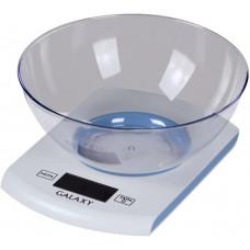 Весы кухонные с чашей Galaxy GL 2803