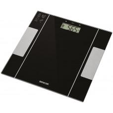 Весы напольные SENCOR SBS 5050 BK (диагностические)