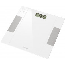 Весы напольные SENCOR SBS 5051 WH (диагностические)