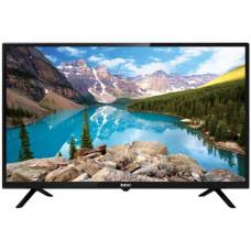 32 BBK 32LEM-1050/TS2C чёрный 1366x768, HD READY, 50 Гц, DVB-T, DVB-T2, DVB-C, USB, HDMI