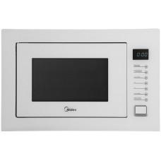 Встраиваемая микроволновая печь MIDEA TG 925 B8D-WH белый