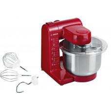 Кухонная машина BOSCH MUM 44R1 красный