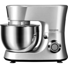 Кухонный комбайн REDMOND RKM-4030 черный/серебро