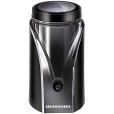 Кофемолка REDMOND RCG-1603 черный/серебро