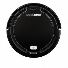 Пылесос-робот REDMOND RV-R350 черный