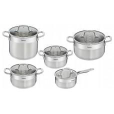 Набор посуды Tefal Classika E495SA55 10 предметов (2100113615)