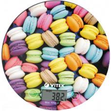 Весы кухонные Vitek VT-2407 (10 кг)