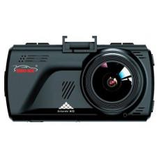 Видеорегистратор SHO-ME A12-GPS/GLONASS WI-FI черный 5Mpix 1296x2304 1080p 140гр. GPS Ambarella A12