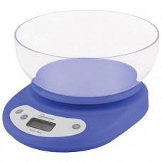 Весы кухонные с чашей Homestar HS-3001 (5кг)