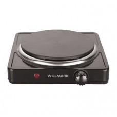 Плитка электрическая Willmark HS-115 (1 чугун конф.1,5кВт)