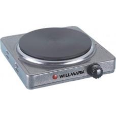 Плитка электрическая Willmark HS-115G (1 чугун конф.1,5кВт)