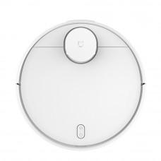 Робот пылесос Xiaomi MiJia Vaccum Cleaner 2 mopping 2 in 1(сухая+влажная) LDS (STYTJ02YM) (белый) РСТ