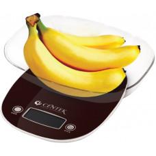Весы кухонные CENTEK CT-2456 шоколад