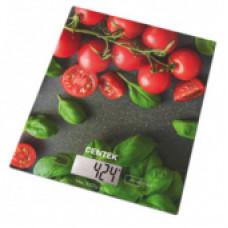 Весы кухонные CENTEK CT-2462 Черри