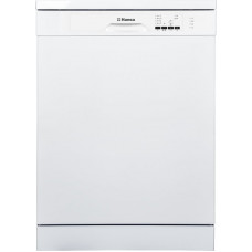 Посудомоечная машина Hansa ZWV614WH (60 см.12 компл 1/2 загр..бел)