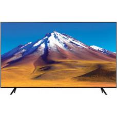 70 SAMSUNG 70TU7090 титан 3840x2160, Ultra HD, 100 Гц, WI-FI, SMART TV, AV, HDMI, USB, DVB-C, DVB-T2, DVB-S2