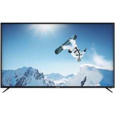 65 SKYLINE 65U7510 черный 3840x2160, Ultra HD, 50 Гц, WIFI, SMART TV, DVB-T, DVB-T2, DVB-C, USB, HDMI
