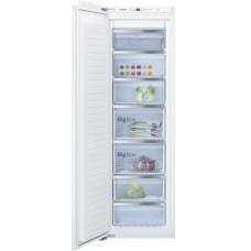Встраиваемый морозильник BOSCH GIN81AE20R белый