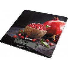 Весы кухонные Vitek VT-8017 MC