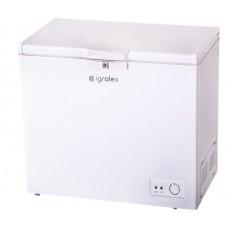 Морозильный ларь Igralex GCF-320  (2-корзины,замок t +5*-24*)