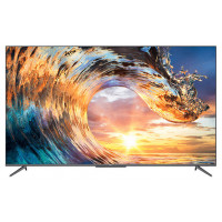 50 TCL 50P717 черный 3840x2160, Ultra HD, 60 Гц, WI-FI, SMART TV, DVB-C, DVB-T, DVB-T2, HDMI, USB
