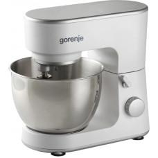 Кухонная машина GORENJE MMC700W планетар.вращ. 700Вт белый
