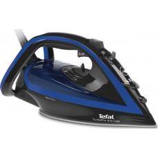 Утюг TEFAL FV 5688E0 черный/синий