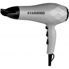 Фен STARWIND SHT6101 2000Вт серый