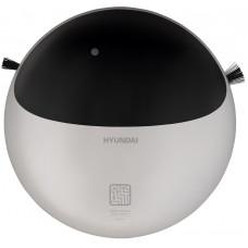 Пылесос-робот HYUNDAI H-VCRS01 белый