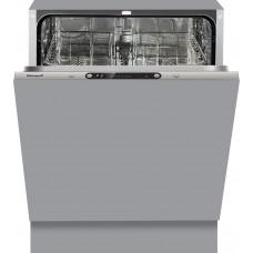 Встраиваемая посудомоечная машина Weissgauff BDW 6062D  (60 см дисп 12 ком )