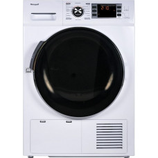 Сушильная машина WEISSGAUFF WD 6148 D белый