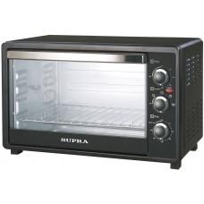 Мини-печь SUPRA MTS-3698 черный