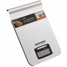Весы кухонные электронные REDMOND RS-M732 макс.вес:5кг серебристый