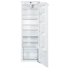 Встраиваемый холодильник LIEBHERR IK 3520 белый (однокамерный, без морозильника)