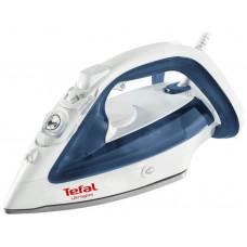 Утюг TEFAL Ultragliss FV4913E4 2500Вт белый/синий