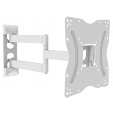 Крепление настенное I-Tech LCD532B White (200*200) 2 колена