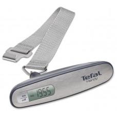 Весы кухонные TEFAL LK 2000V0 серый, электронные, ручные