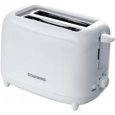 Тостер STARWIND ST7001 белый