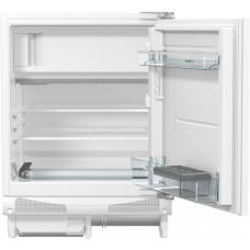 Холодильник GORENJE RBIU6092AW белый (однокамерный)