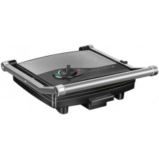 Электрогриль REDMOND SteakMaster RGM-M800 черный/сталь