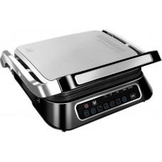 Электрогриль REDMOND SteakMaster RGM-M805 черный/сталь